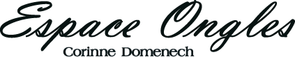 Logo - Espace Ongles Corinne Domenech